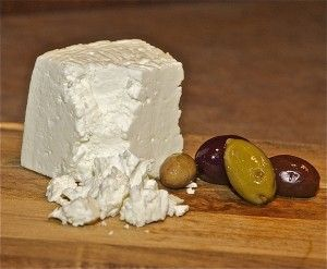 Original Greek Feta - Canreg Station & Pasture Dairy