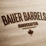 Dave & Ashley from Bauer Barrel