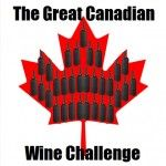 Great Canadian Wine Challenge