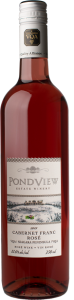 Pondview 2013 Cab Franc Rose-sm