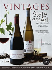 Vintages magazine Sept 13 2014