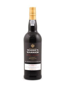 Warre's Warrior Finest Port