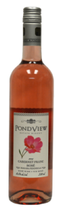Pondview Cabernet Rose