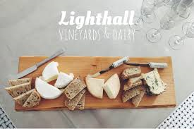 Lighthall winery and diary
