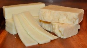 Premium Goat Milk Cheddar, Back Forty Artisan Cheese Co. and Black River Cheese Company