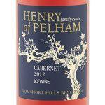 Henry of Pelham Icewine