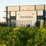 Stratus Vineyard exterior