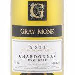 Grey Monk Chardonnay
