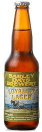 Barley Days Brewery: Yet another reason to visit Prince Edward County!