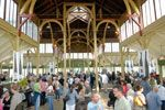 Another reason to head to Prince Edward County: Terroir Wine Festival