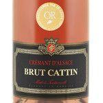 Joseph Cattin Brut Rose Cremant d'Alsace