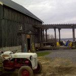 Savvy Company - Devils Wishbone barn