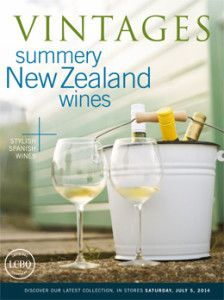 LCBO Vintages July 5