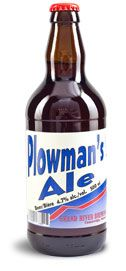 Grand River Plowmans Ale