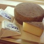 Milkhouse Tomme (Aged)