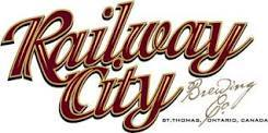 Railway City logo