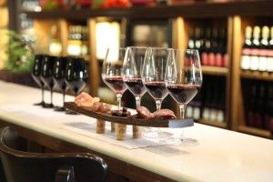 Reif Charcuterie Red Wine Experience LR