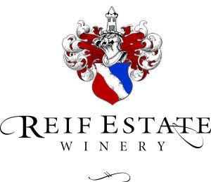 Reif logo