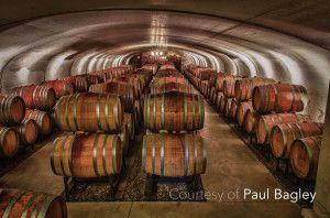 Vineland Barrel Cellar