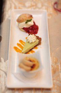 dessert Thyme & Again