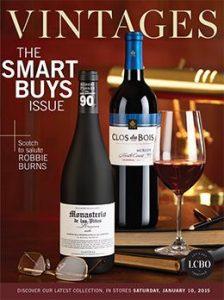 Smart Buy Wines