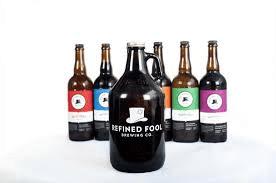 Refined Fool Brews