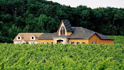 Ridgepoint winery