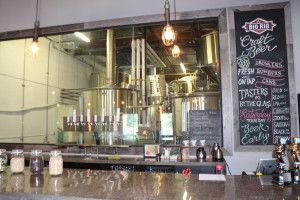 Big Rig Brewery Kanata