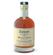 Savvy Company - Dillons_Rose-Gin