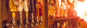 Agrarian on tap