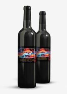 Amazing Wine bottles Sept 2015