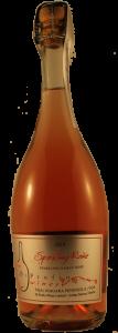 DiProfio sparkling rosie