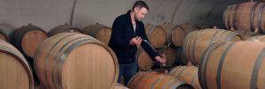 Keint He winemaker