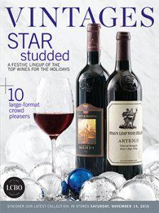 LCBO Magazine Nov 14