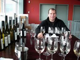 Ritchie winemaker