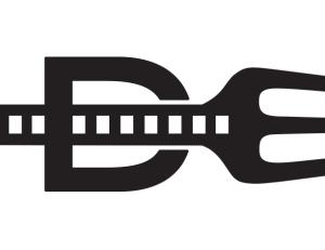devour film fest logo
