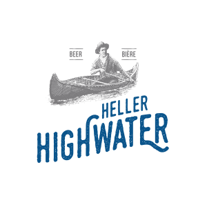 Heller Highwater logo