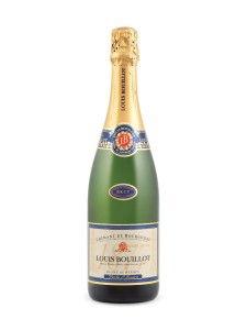 Louis Bouillot Perle d'Ivoire Brut Blanc de Blancs Crémant de Bourgogne