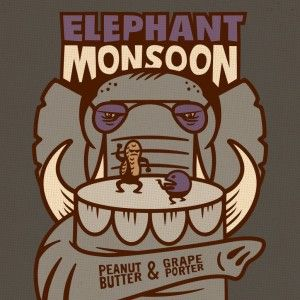 Beaus Elephant Monsoon