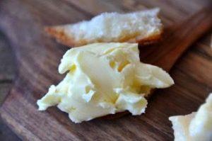 Cows butter