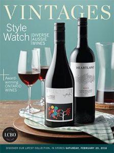LCBO Magazine Feb 20