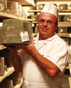 armand cheesemaker
