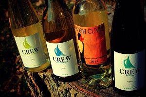 CREW bottles
