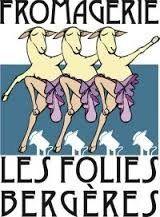Folies Bergeres logo