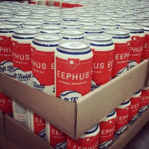 Eephus cans