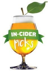 Savvy In-Cider Picks logo