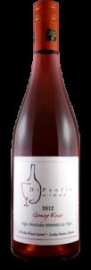 DiProfio Wines Gamay Rosé VQA 2015