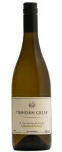 Tinhorn Creek Chardonnay 2014