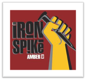 iron amber